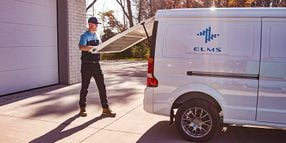 Electric Last Mile Solutions is Bringing Electrification to E-Commerce Delivery