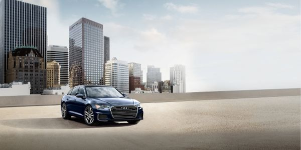The Audi A6 Sport Strikes the Right Balance for Corporate Fleets