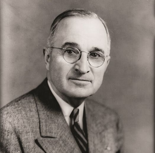 To put it in perspective, Harry S. Truman was president when national account programs developed. -