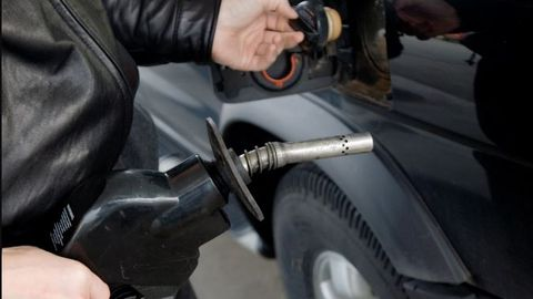 Asset & Driver Strategies to Reduce Fuel Spend