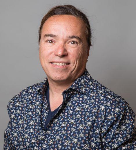 Jim Petrillo -