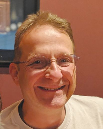 Steve Mosley -