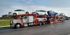 How Are Supply Chain Disruptions Affecting Car Haulers?