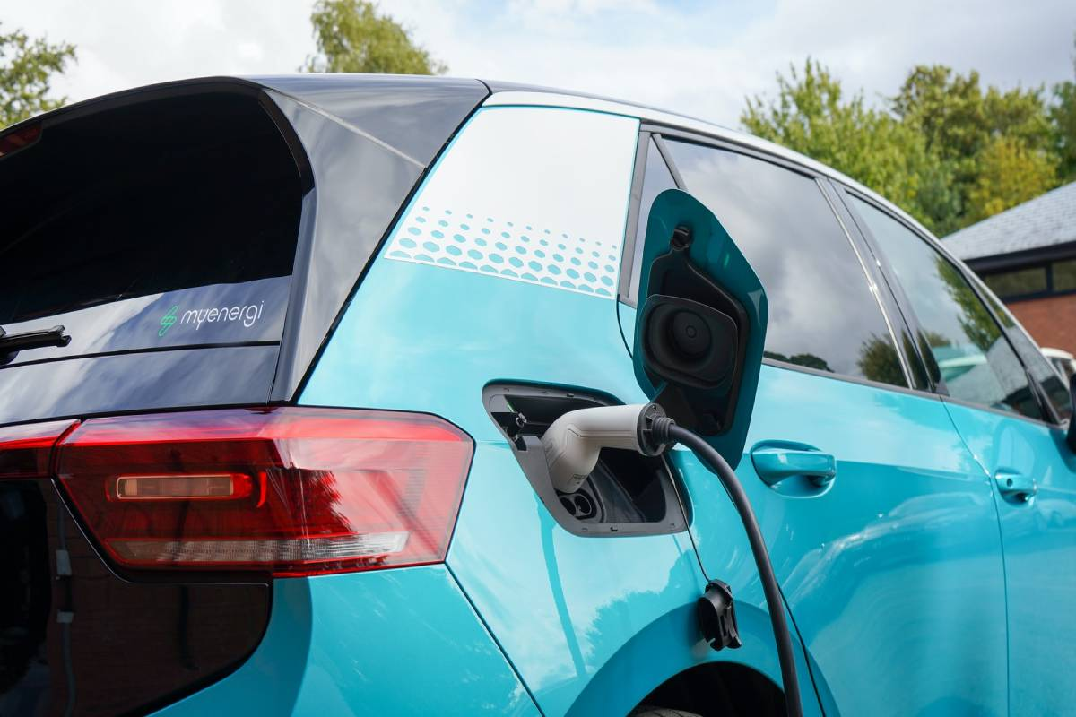Purchasing Electric Vehicles for Your Fleet? Considerations Before You Buy