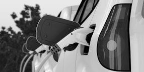Fleet Electrification: 4 Steps to Get Started