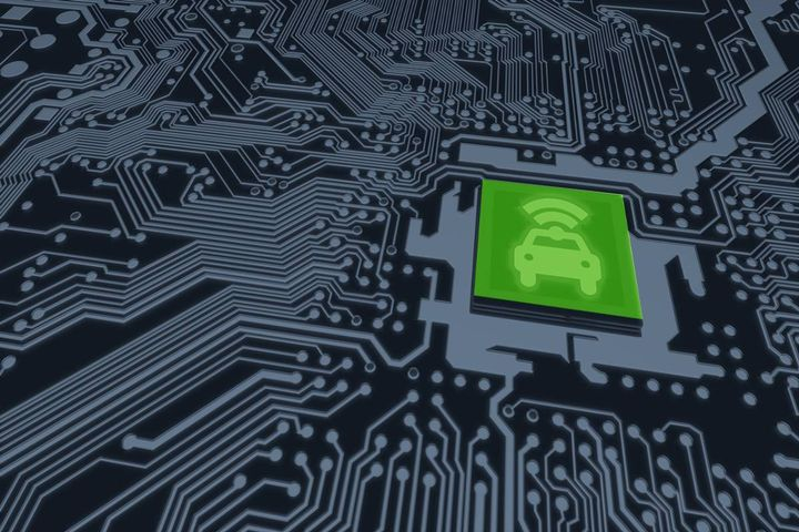 Implement a telematics solution that captures data off EVs. - Photo: Getty Images