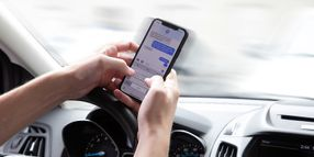Distracted Driving - Managing Inattentional Blindness