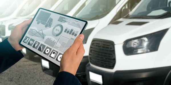 Telematics Marketplaces: An App Store for Fleets