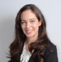 Katie Keeton, fleet manager, Siemens -