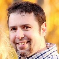 Jim Liverseed, fleet manager, Tennant Co. -