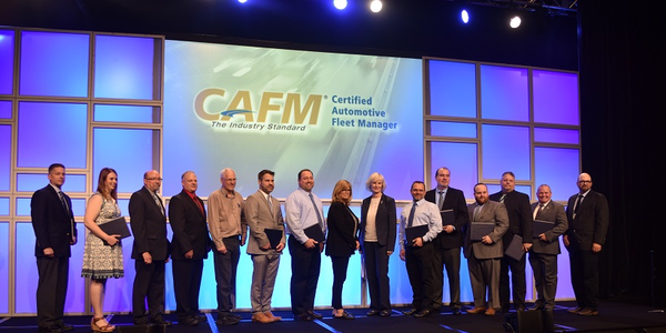 The closing luncheon at NAFA I&E 2019 began with a graduation ceremony honoring the most recent...