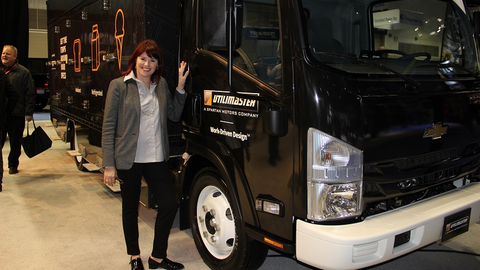 Costello has been involved in the fleet industry for the past 12 years and joinedUtilimaster in...