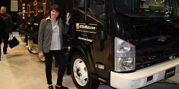 Costello has been involved in the fleet industry for the past 12 years and joined Utilimaster in...