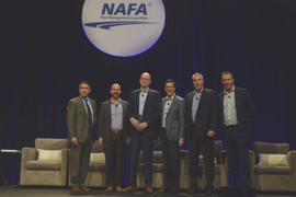 Fleet Management Executives on the Future of Fleet