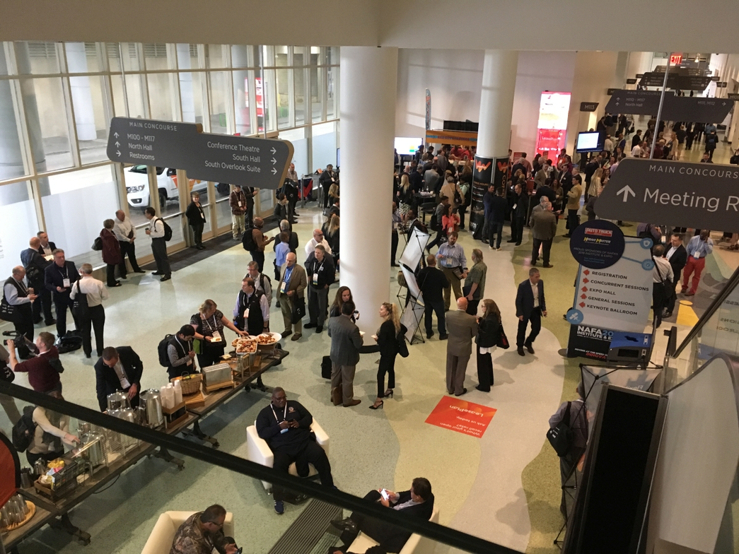 The 2019 NAFA Institute and Expo (NAFA I&E) was host to numerous seminars and educational...