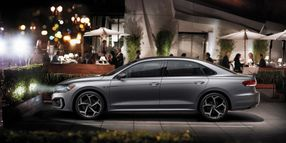 VW's Strategy to Grow Commercial Fleet Sales