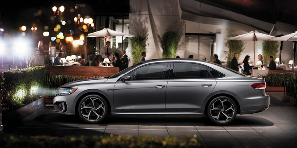 The Passat is VW's top-selling fleet model. The redesigned 2020 Passat, which debuted at the...