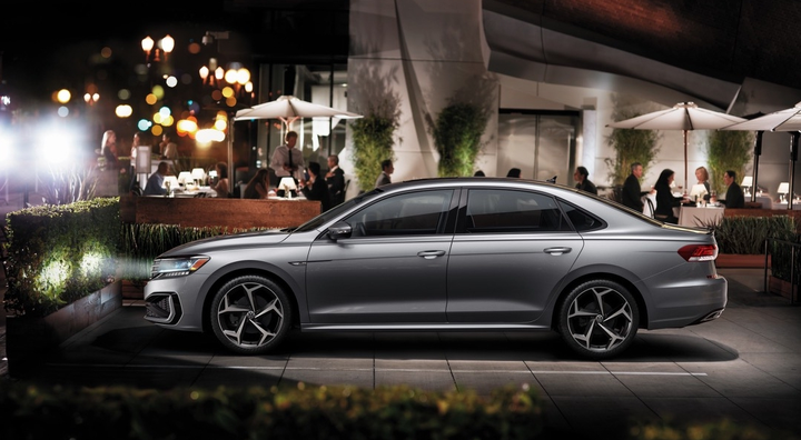 The Passat is VW's top-selling fleet model. The redesigned 2020 Passat, which debuted at the North American International Auto Show, has generated strong interest from fleets. 