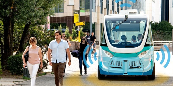 Cities need not ignore the autonomous shuttle, as they attempt to control and alleviate traffic...