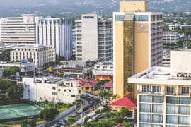 Jamaica Looks to Turn Around Decline in Fleet Registrations