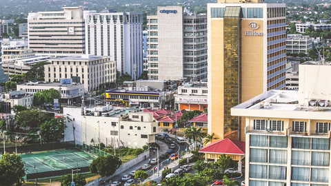 The amount of new commercial vehicle registrations or sales in Jamaica has been on a steady...