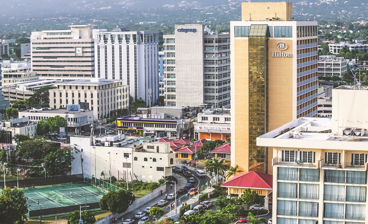 The amount of new commercial vehicle registrations or sales in Jamaica has been on a steady decline in recent years, from 3,600 in 2015 to 3,100 in 2016 and a further reduction to 2,920 in 2017.  - photo: ©istockphoto.com/ peeterv