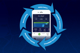 eDriving Distributes Mentor Solution in Australia via New Partnership