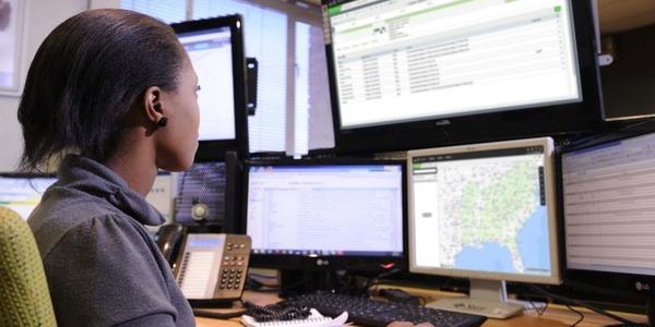 MiX Telematics provides fleet management solutions for all fleet sizes.