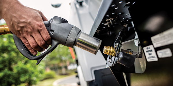 In the first week of May 2019, the national average price per gallon of propane autogas was...