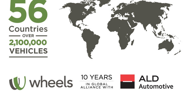 The success of the Wheels | ALD Global Alliance is, at least in part, attributed to the core...