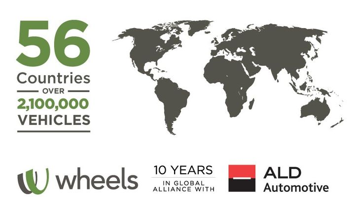 The success of the Wheels | ALD Global Alliance is, at least in part, attributed to the core tenets underlying every conversation, negotiation and business activity taking place: coverage, culture and control.