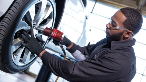 The new General Motors Fleet Parts Discount Program offers fleets discounts up to 32% off list...
