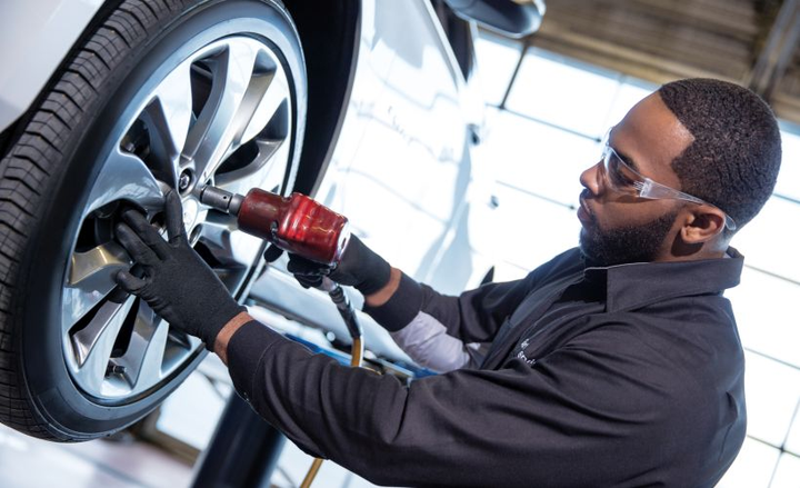 The new General Motors Fleet Parts Discount Program offers fleets discounts up to 32% off list prices, depending on the size of the fleet.  - Photo courtesy of General Motors.