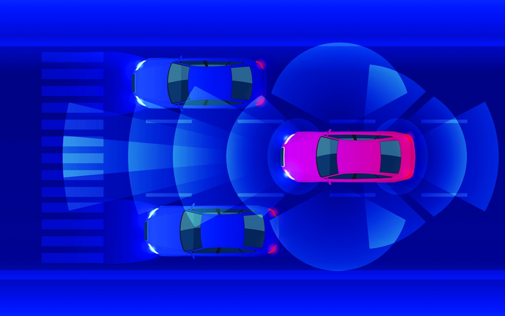 It's not just how the vehicles that are being tracked that helps create the robust safety culture. It's the vehicles themselves, or rather, the safety capabilities that keep them safe. This has become increasingly standardized for newer model year vehicles.  - Image via Getty Images.