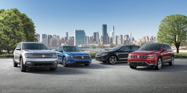 With the Volkswagen Group Fleet International Team, you have a central point of contact for all...