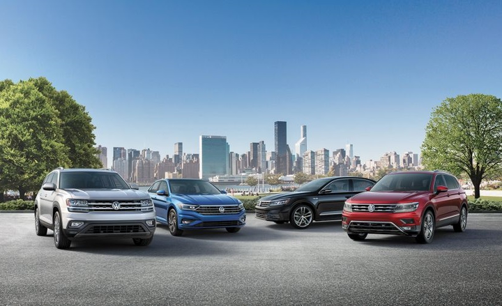 With the Volkswagen Group Fleet International Team, you have a central point of contact for all fleet-related matters.  - Photo courtesy of Volkswagen.