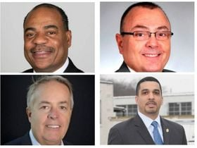 Four Nominated for 2019 Fleet Executive of the Year