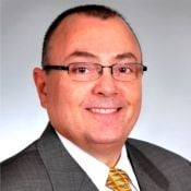Mike Lisi, EncovaInsurance, VP, Corporate Services and Real Estate -