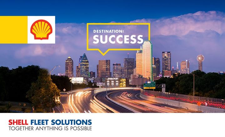 At its core, Shell Fleet Solutions is more than just a fuel card provider. Control, convenience, savings and security are all at the forefront of our mission to guide the best possible practices in fleet management.