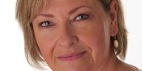 Women in Fleet: Meet Geotab's Susan Miller