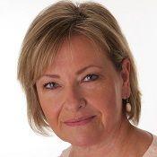Susan Miller, senior fleet account manager at Geotab. -