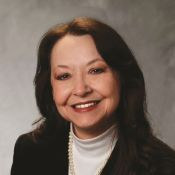 Brenda Davis, oilfield services global sourcing category manager for Baker Hughes, a GE Company -