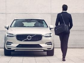 Volvo Reorganizes Fleet Team