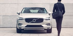 Volvo Reorganizes Fleet Team