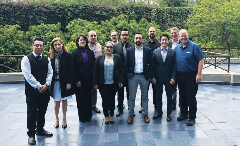 Mexico Fleet Managers Join AFLA to Create Fleet Council