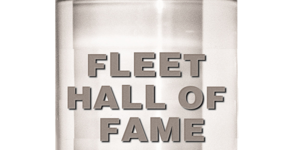 2019 Inductees to Fleet Hall of Fame