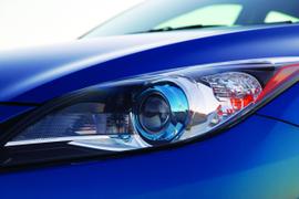 Mazda Introduces New Engine Technology on 2012 Mazda3 SKYACTIV