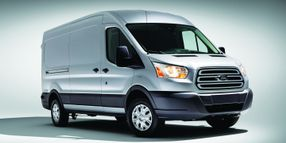 New Van & Truck Products to Re-Energize the Upfit Market