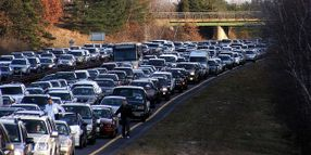 How to Manage Holiday Traffic