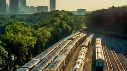 Photo courtesy of Association of American Railroads (AAR).